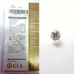GIA Certified Diamonds,at New Maharaja Gem Palace,Jaipur,India.