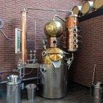 Bottle Distillery Photo