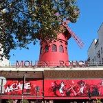 Moulin Rouge Foto