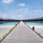Photo of Olhuveli Beach & Spa Maldives