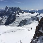 Photo of Aiguille du Midi