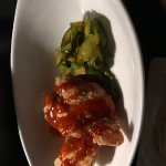 Fried Chicken - skip this one....