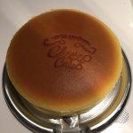 好鬆軟的芝士蛋糕