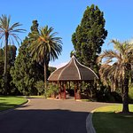 Royal Botanic Gardens Victoria - Melbourne