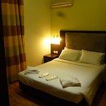 Delphi Art Hotel Foto