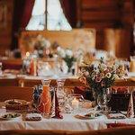Przyjecie weselne