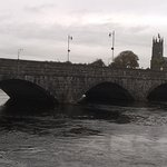 Photo of King John's Castle