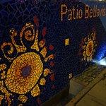 Photo de Patio Bellavista