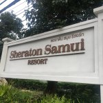 Billede af Sheraton Samui Resort