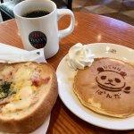 Photo of TULLY'S COFFEE Ueno no Mori Sakura Terrace