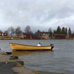 Photo of Kvarkenfisk