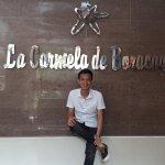 La Carmela de Boracay Foto