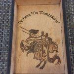 Foto de Taverna Os Templários