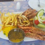 Thava Indian Restaurant Foto