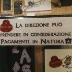 Photo de La Prosciutteria Firenze