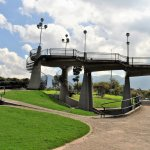 Photo of Parque Central Simon Bolivar