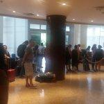 Foto de Tryp Sao Paulo Nacoes Unidas Hotel