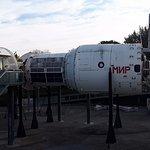 Photo of Cite de l'espace