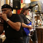 Thursday Night Blues with Fast Eddie & friends