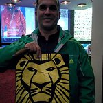 Merchandising The Lion King