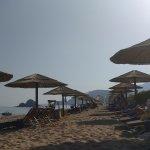 Bilde fra Miramar Al Aqah Beach Resort