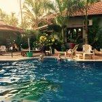 Photo de Samsara Harmony Beach Resort