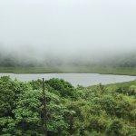 Photo of Grand Etang Lake