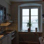 Photo de STF af Chapman & Skeppsholmen Hostel