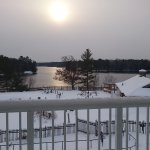 JW Marriott The Rosseau Muskoka Resort & Spa Foto