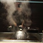 Foto de Nami Teppanyaki Steakhouse - at the JW Marriott Hotel Bangkok
