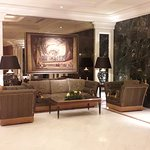 Foto de Royal Olympic Hotel