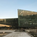 Photo de Harpa Reykjavik Concert Hall and Conference Centre