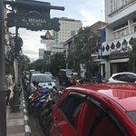 Braga Street Foto