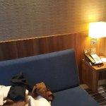 Foto de Holiday Inn Express Birmingham - Snow Hill