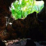 Haitises national park Foto