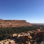 Dades valley if I am not mistaken