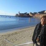 Photo de Hotel Miramare Sestri Levante