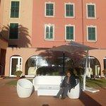 Foto de Hotel Miramare Sestri Levante