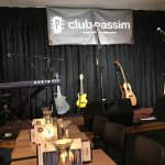 Tom Paxton & the Don Juans 20 October 2017 (2)