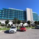 Photo de Hotel Calypso