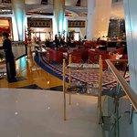 Photo de Burj Al Arab Jumeirah