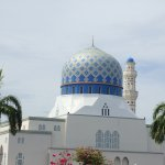 Photo of Kota Kinabalu City Mosque