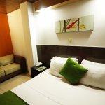 Foto de Waira Suites Hotel