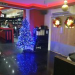 Merry Xmas to you all from Sangam 2 glebe street stoke .....