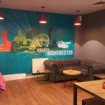 Photo of YHA Manchester