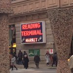 Photo de Reading Terminal Market