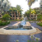 Foto de InterContinental Mauritius Resort Balaclava Fort