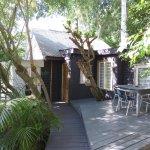 Photo de Bamboo the Guesthouse