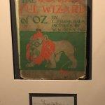 Foto de Oz Museum