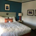 Foto di Hotel Carlton, a Joie de Vivre hotel